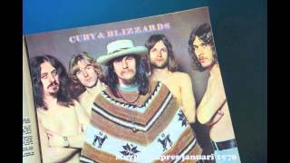 Cuby & the Blizzards - Five Long Years - Live 1971 feat. Eelco Gelling