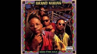 Brand Nubian - Wake Up (Reprise in the Sunshine) - Instrumental