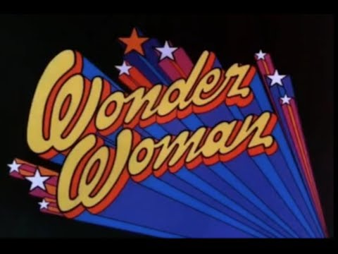 What the new Wonder Woman would look like with the old Wonder Woman credits · Great Job, Internet! · The A.V. Club