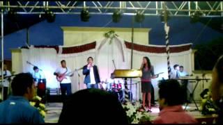 preview picture of video 'LA GLORIA DE DIOS - Levantando Alas de Esperanza 25/05/13 Oteapan, Ver.'