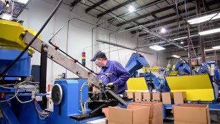 NCMEP Success Story: GESIPA® Fasteners USA, Inc.: ISO/TS 16949