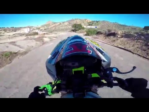 Download SPORTBIKE ADVENTURE EXPLORING THE HOME OF THE CHUPACABRA HD Mp4 3GP Video and MP3