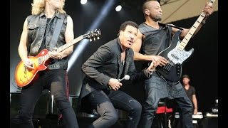 Lionel Richie - Dancing On The Ceiling - live at Eden Sessions 2016