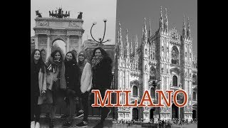 preview picture of video 'TRAVEL VLOG - MILANO'