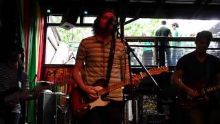 Abandoned Pools - In Silence (SXSW 2012)