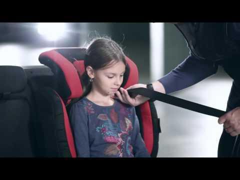 «Стоит приобрести автокресло - и ребенок будет в полной безопасности»
