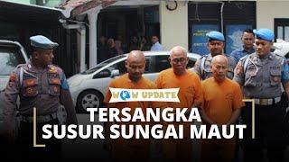 Pembina Pramuka SMPN 1 Turi Ditetapkan sebagai Tersangka Tragedi Susur Sungai Sempor