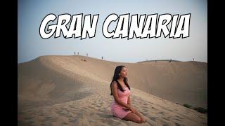 || Meeting My Cousins | PARIS To GRAN CANARIA | Europe 2019 ||