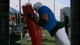 Sports Science:  Marvel Smith
