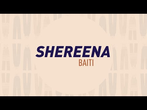 Learn more about Shereena's innovation.