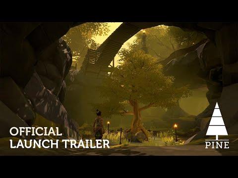 Pine | Official PC Launch Trailer thumbnail