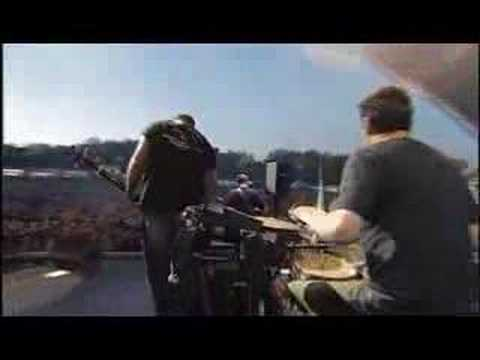 New Order - Love Will Tear Us Apart [FINSBURY PARK 9TH JUNE]