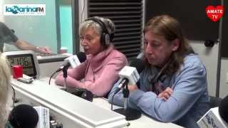 "Xavier Pedro Gallego Y Blanca - ""Los Angeles"" - Video Radio La Marina Barcelona 04/11/15 AmateTV"