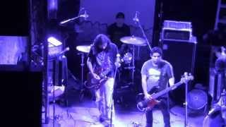 Vinnum Sabbathi - Ways of Doom / Space X (Lxs Grises Fest)