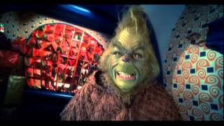Dr. Seuss' How The Grinch Stole Christmas Trailer