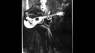John Lee Hooker  -  Worried Life Blues