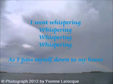 Whispering (Song) by Alex Clare