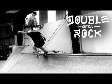 Double Rock: Cody Chapman