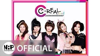 씨리얼 C-REAL - No Thank U (Audio)