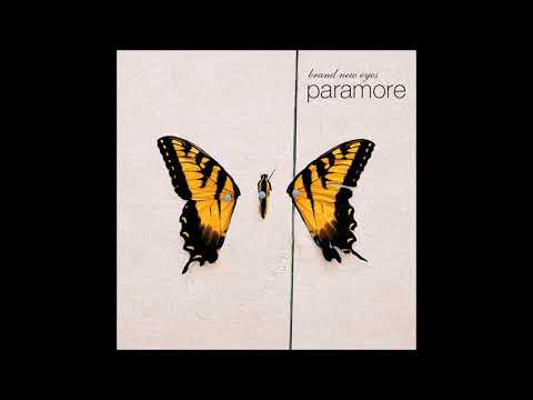 Paramore - All I Wanted (Official Instrumental)