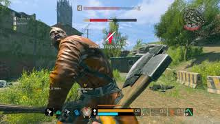 dying light  bad blood ez exploit