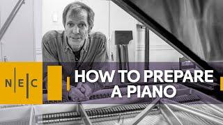 John Cage - Sonatas and Interludes for Prepared Piano