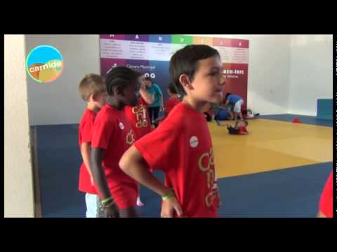 Ep. 240 - Animações de Verão - Actividades Lúdico-desportivas