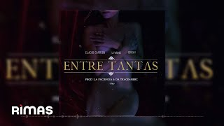 Entre Tantas - Lyanno (Video)