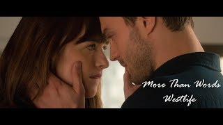 More Than Words - Westlife(HD)