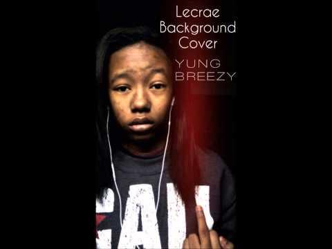 Background Cover [Lecrae]