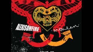 Alexisonfire - Charlie Sheen Vs. Henry Rollins