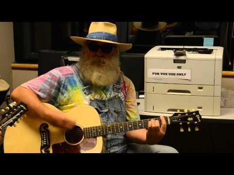 """Vox Sessions: Dave & Dyno with the Road Kill Orchestra """"Tilt-a-whirl"""""""