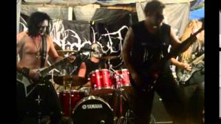 Video SWORDOKULT-Devil Eyes /Garage fest III Poprad 29.08.2015/