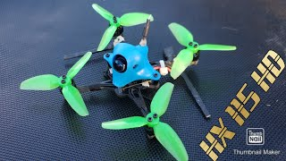 BETA FPV HX115 HD