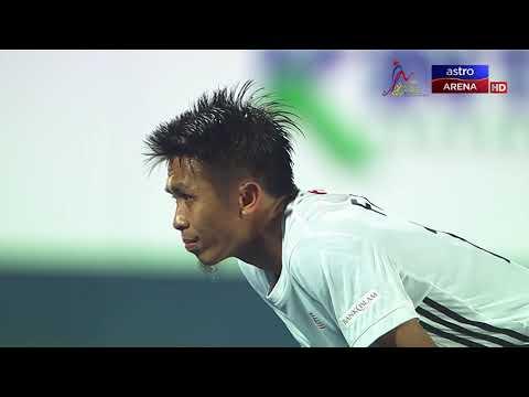 Piala Sultan Azlan Shah 2019 : Malaysia lwn Korea | 1-2 | Astro Arena
