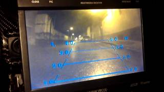 Audiovox VME 9309TS funcionando a la perfección