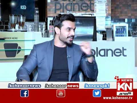 Chit Chat with Mustafa Shah 22 August 2021 | Kohenoor News Pakistan