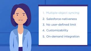 Why Sinergify is best-of-breed Salesforce-Jira Connector