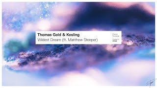 Thomas Gold & Kosling - Wildest Dream (ft. Matthew Steeper)