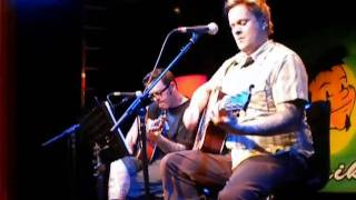 Bowling For Soup - Much More Beautiful Person (Acoustic)