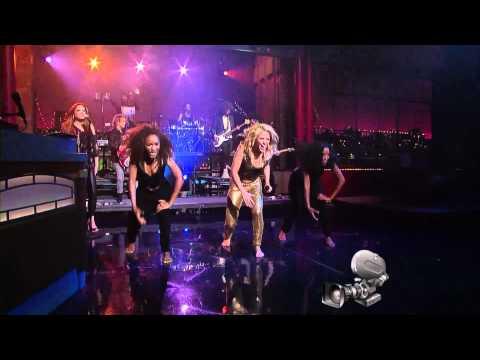 Shakira - Loca Live Hd 1080p.mp4