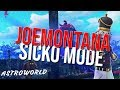 Travis Scott - SICKO MODE | Fortnite Montage