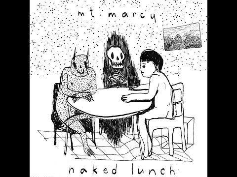 Mt. Marcy – Naked Lunch EP [Full BeatTape]