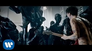 Biffy Clyro - Black Chandelier video