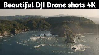 Beautiful DJI drone shots 4K | s vlogs