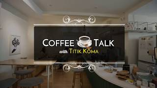 Titik Koma Coffee
