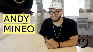 """Andy Mineo Talks """"Now I Know"""" And Questions The Notion Of A White Jesus"""