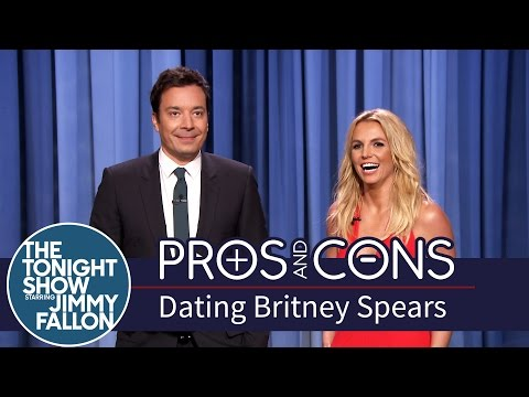 Pros and cons of dating britney spears