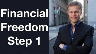 The Easiest Way to be Financially Free