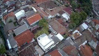 Tes Terbang MJX Bugs 5w Kota Bandung